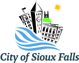 Sioux Falls City Logo Color