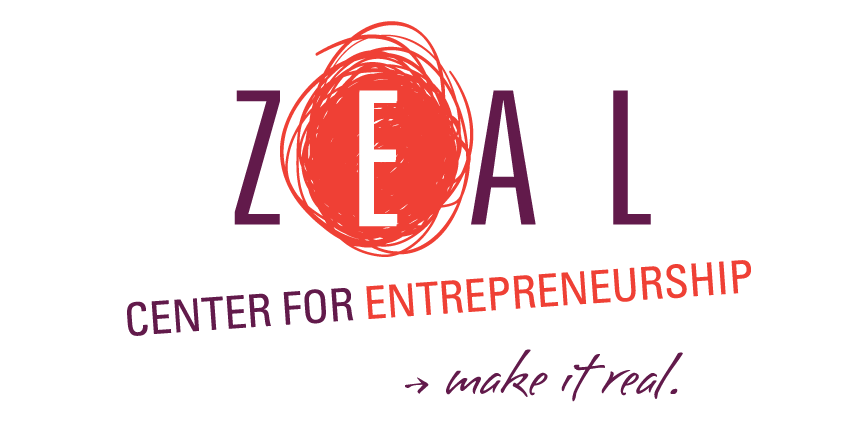 Zeal Center for Entrepreneurship